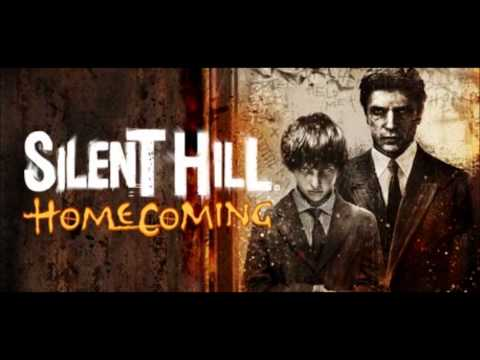 Silent Hill - Homecoming Full Album HD
