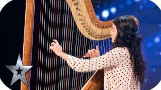 Beatriz Cortesão | Audições PGM 06 | Got Talent Portugal 2018
