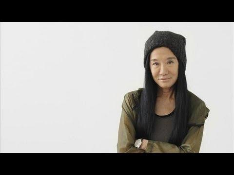 The Vera Wang Dress Code