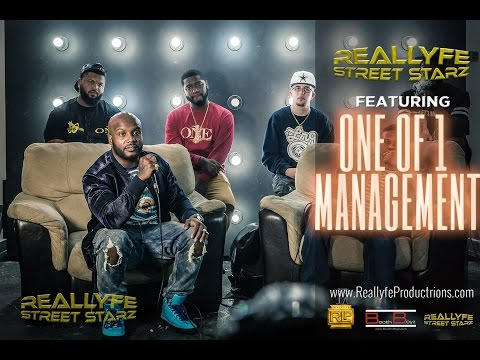 #ReallyfeStreetStarz - One of 1 Management speak on new proj