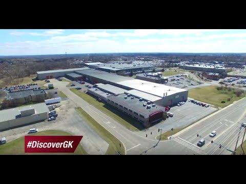 #DiscoverGK: Engineering