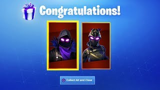 What Happens When You GIFT A SKIN! (Fortnite Gifting System)