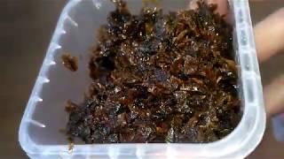 видео табак для кальяна