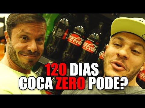 DROP SET DA MORTE | COCA ZERO E OUTROS MITOS