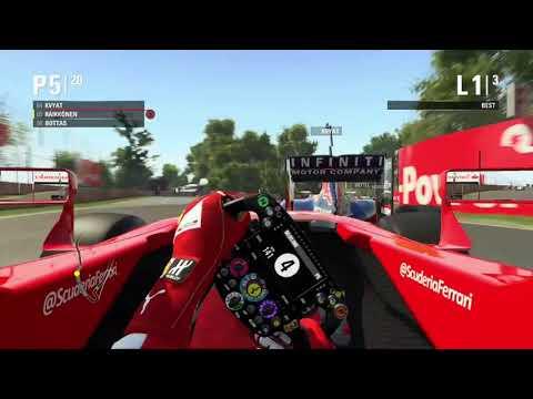 F1 Episode2