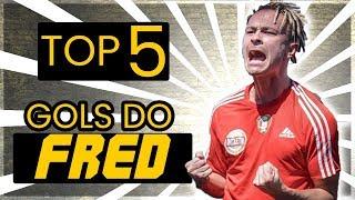 TOP 5 FRED DESIMPEDIDOS l PILHADO
