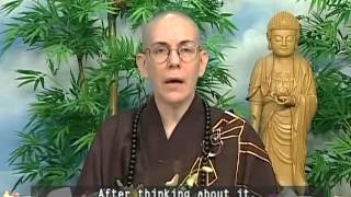 Ven Wu ling 04 Buddhism:Wisdom of Compassion and Awakening