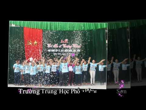 Karaoke - Trường THPT Sầm Sơn (Bản Nghe)