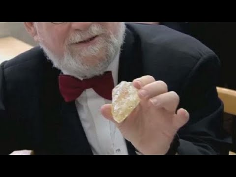 Sierra Leone's 'Peace Diamond' to be auctioned in New York