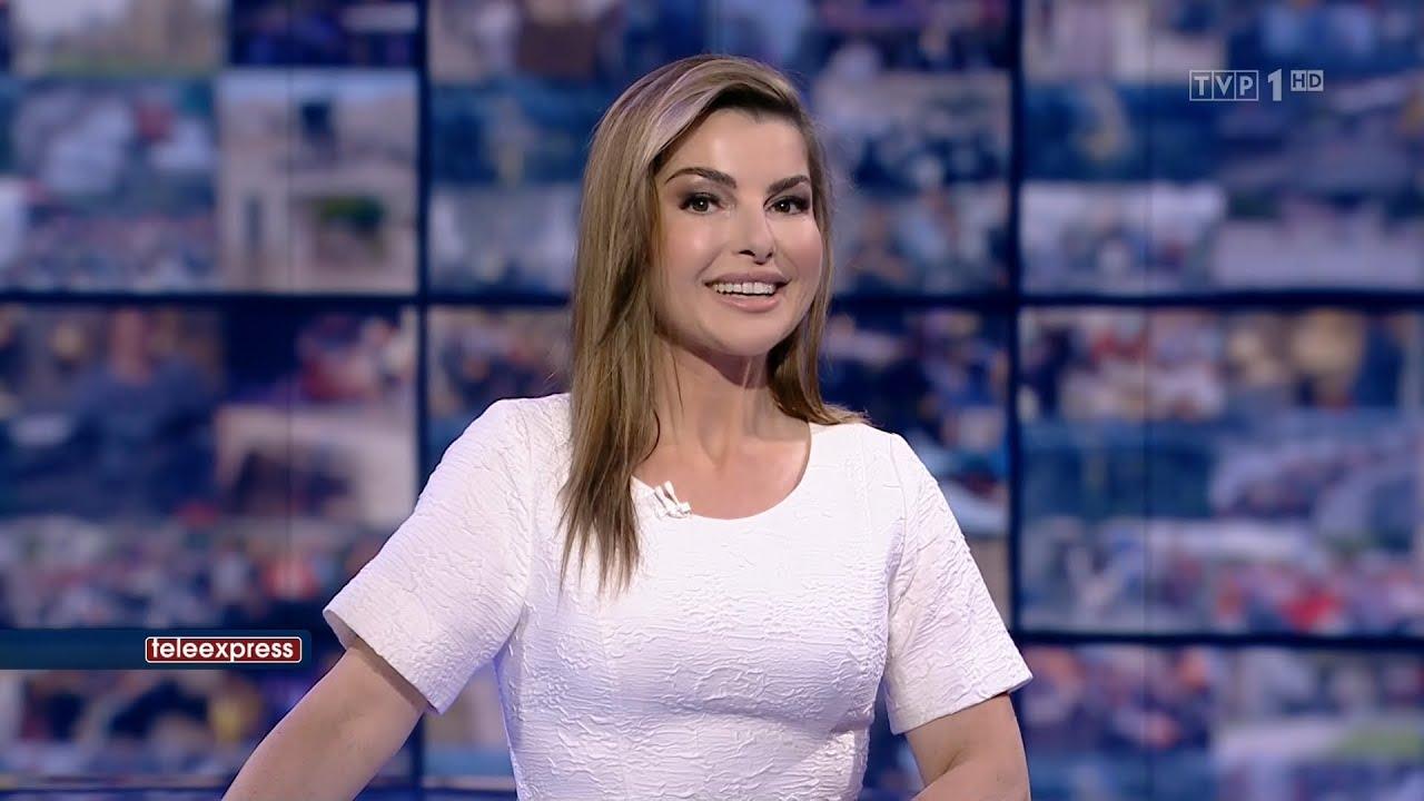 Beata Chmielowska-Olech - 06.08.2020