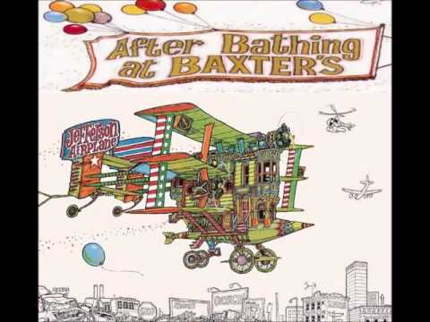 Jefferson Airplane - After bathing at Baxters 1967  (extended version)