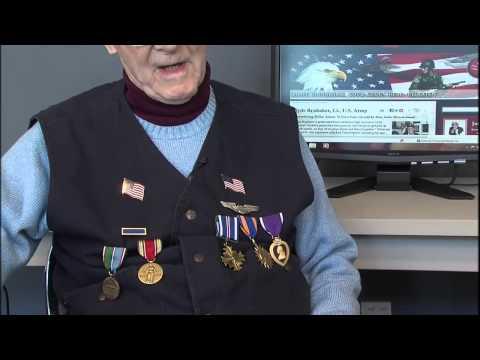 Illinois Stories   My Military Heroes   WSEC-TV/PBS Springfield
