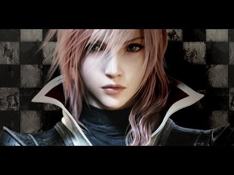 Final Fantasy XIII |  Lightning's Theme (Remix) | @AsisGalvin