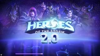 DGA Plays: Heroes of the Storm (Ep. 21 - Gameplay / Let's Play)