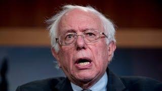 Bernie Sanders announces 2020 White House bid