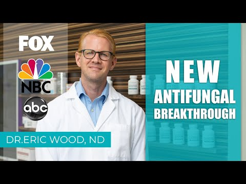 HAVE NAIL FUNGUS? Try THIS Tonight | Dr. Eric Wood | PureHealth Research | Fungus Eliminator