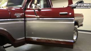 1978 Ford F250 4x4 - Stock #5748 - Gateway Classic Cars St. Louis