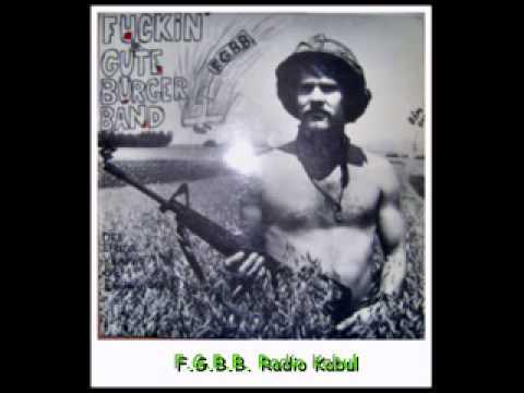Radio Kabul - F.G.B.B.