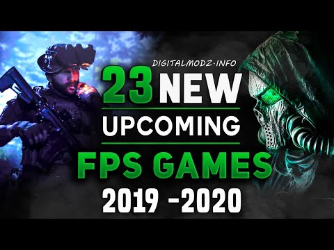 Best Fps Of 2020 23 Awsome Upcoming First person Shooter Games 2019   2020