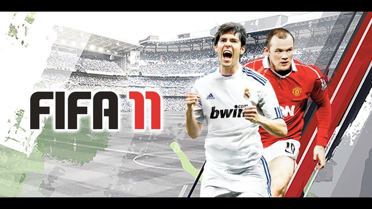 Hướng dẫn cài đặt FIFA 2011 Fix lỗi data0.big và lỗi E0001
