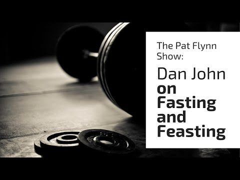 Dan John on Fasting and Feasting, Low Carb Dieting, and Training with Level Changes