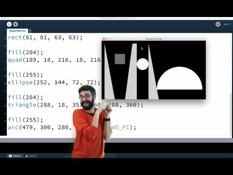 Live Stream #17: Processing Live Hour of Code