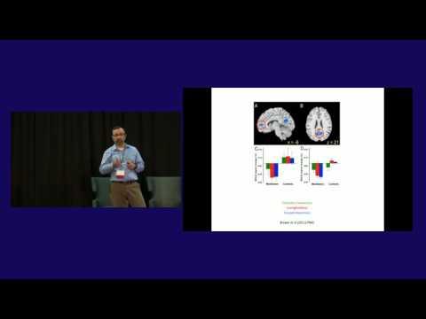 Frederick Barrett: Responses to Psilocybin During Meditation and Music Listening