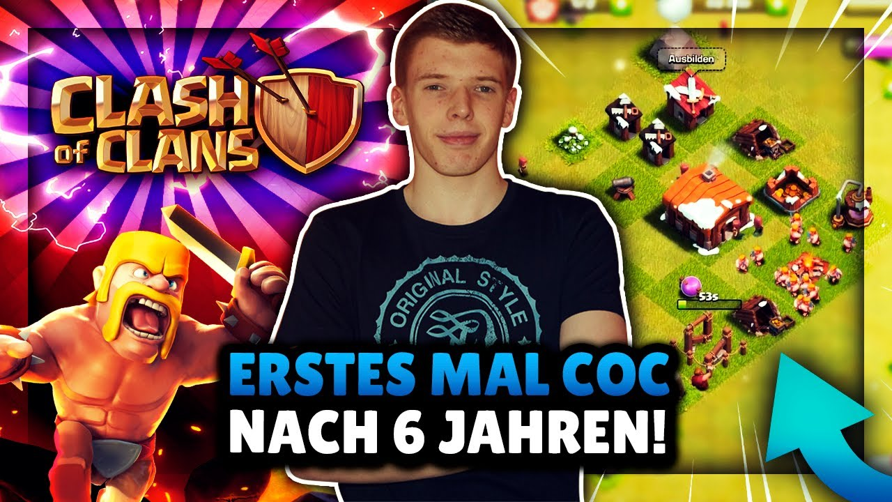 Spiele Clash Of Clans