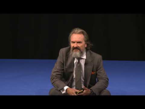 CMJ Talk, Nottingham