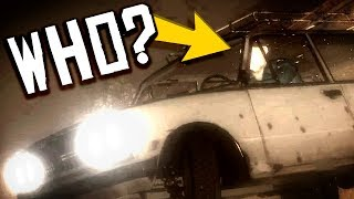 Beware   New Update! There's Someone Else Here  Where Are They Taking Us?!   Beware Gameplay Update