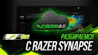 Як налаштувати ігрові девайси Razer