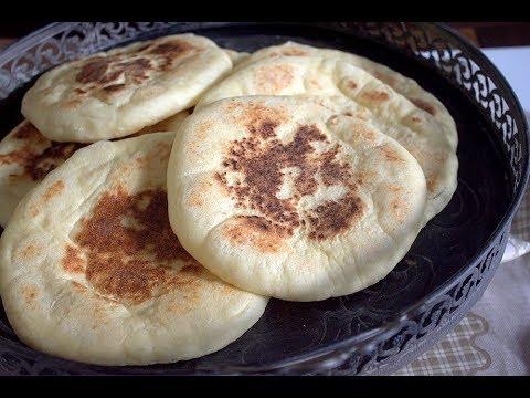 pain-au-yaourt-a-la-poêle