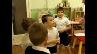 НОД по ознакомлению с окружающим и развитию речи (дети с ЗПР)