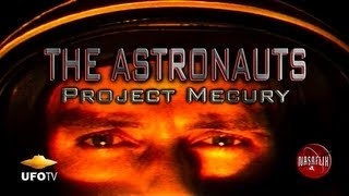 NASAFLIX - THE FIRST ASTRONAUTS - Project Mercury - MOVIE