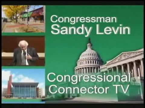 Congressional Connector TV: Medicare & Health Care Reform