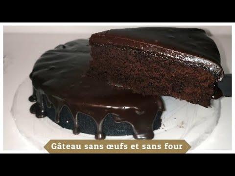 gÂteau-au-chocolat-en-5-minutes-!-sans-œuf---sans-four-/-5-minutes-chocolate-cake!-no-oven,-no-eggs