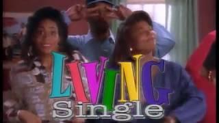 Living Single - Season 2 intro