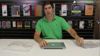 """Speck SeeThru Hardshell Case for 13"""" MacBook Pro with Retina Display Review"""