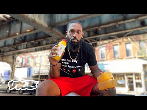 Making $20K/Month Selling Street Cocktails in NYC | Side Hustles