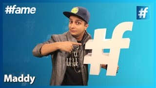 Meet #fame Rap Singer - Rapper Maddy