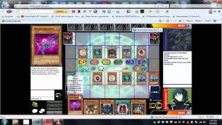 YUGIOH COMBOS: Goblin King Duston OTK With Obelisk Summoning Tip 2013 By Kung Fu