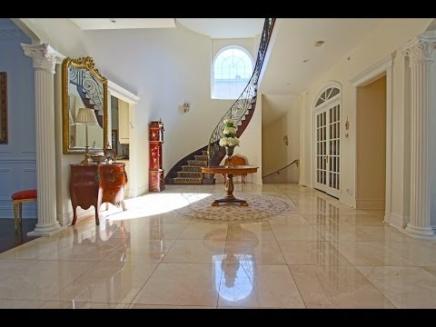 Luxury Home For Sale Montreal - Bonnie Meisels Montreal Real
