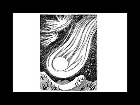 Moomins Audiobook: Comet In Moominland - Chapter 11/12