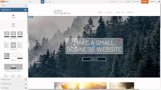 How to Make a Small Business Website in 10 minutes Step by Step WITHOUT Coding or Wordpress(Duda Website Builder http://www.dudamobile.com GoDaddy Domain Hosting http://www.godaddy.com How to make a small business website that's fully ..., 2014-05-31T01:35:00.000Z)