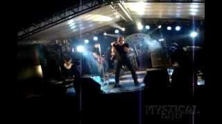 Mystical End - Liberdade é apenas o começo (Live 2012)