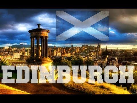 ◄ Edinburgh - Scotland's Capital City ►