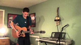Little Lion Man - Mumford & Sons (Eric Stoudt acoustic cover)