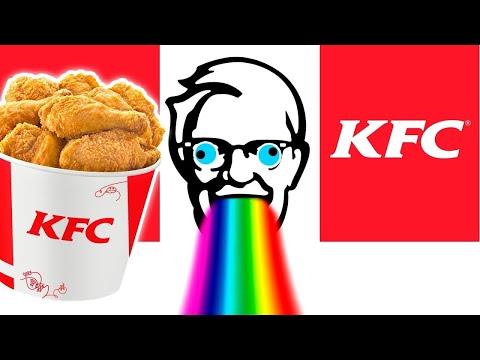 Top 10 Untold Truths of KFC!!!