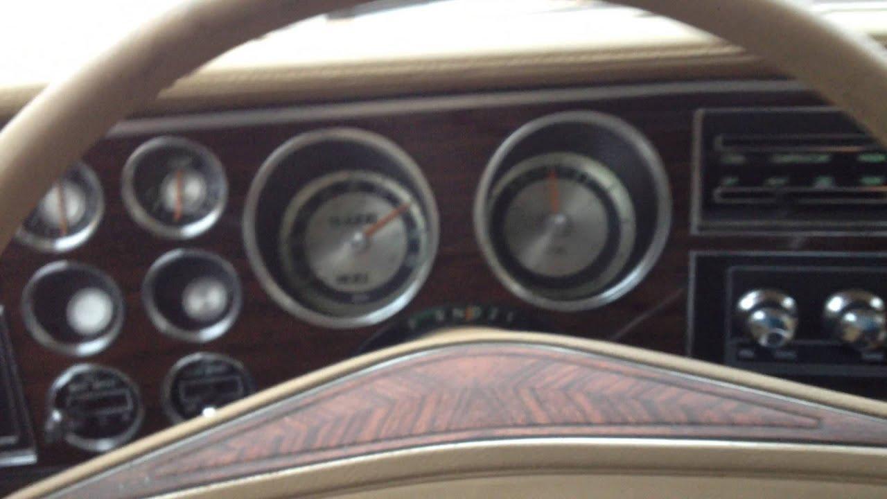 1979 Dodge Diplomat 001