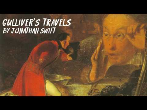 Gulliver's Travels By Jonathan Swift Audiobook - Part 4 of 4